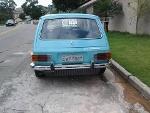 Foto Volkswagen Brasilia 1973 à - carros antigos