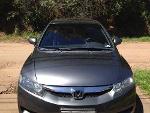 Foto Honda Civic Lxs Aut. 2010 - Doc. 2015 Ok!
