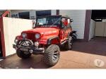 Foto Jeep Willys