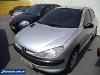 Foto Peugeot 206 Soleil 1.0 4 PORTAS 4P Gasolina...