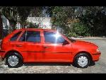 Foto Volkswagen gol 1.8 mi 8v gasolina 4p manual g....