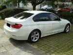 Foto BMW 320i 2.0 16v turbo gasolina 4p automático...