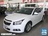 Foto Chevrolet Cruze Hatch Branco 2012/2013 Á/G em...