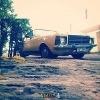 Foto Gm - Chevrolet Opala - 1970