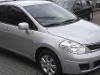 Foto Nissan Tiida s 1.8 completo 2010