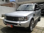 Foto Range Rover Sport 2.7 24V V6 Turbo 4x4 SE 4P...