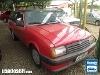 Foto Chevrolet Chevette Marajo Vermelho 1987/...