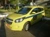 Foto Autonomia Taxi + Spin 1.8 Lt, 2016/