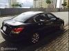 Foto Honda accord 3.5 ex v6 24v gasolina 4p...