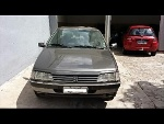 Foto Peugeot 405 2.0 sri sedan 8v gasolina 4p manual...