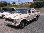 Foto Chevrolet c10 4.1 cs 8v gasolina 2p manual /