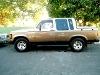 Foto Chevrolet d20 1986/ dourada