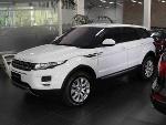 Foto Land Rover Range Rover Evoque 2.0 Si4 Pure