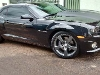 Foto Chevrolet Camaro Ss 6.2 V8 16v 406cv