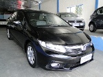 Foto Honda civic sedan exs-at 1.8 16V 4P 2013/ Flex...