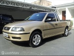 Foto Volkswagen saveiro 1.8 mi summer cs 8v gasolina...