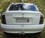 Foto Corsa Sedan 1.6 GLS 8V 96 97 1996