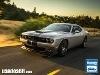 Foto Dodge Challenger Diversas Cores 2015/ Gasolina...
