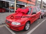 Foto Volkswagen gol 1.0MI(G3) 4p (aa) basico 2001/...
