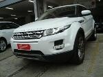 Foto Land Rover Range Rover Evoque 2.0 Si4 4WD Prestige