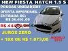 Foto Ford new fiesta hatch s 1.5 16V(FLEX) eta....