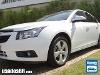 Foto Chevrolet Cruze Sedan Branco 2011/2012 Á/G em...