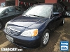 Foto Honda Civic Azul 2003/ Gasolina em Brasília
