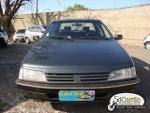 Foto Peugeot 405 SRI - Usado - Preta - 1995 - R$...