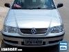 Foto VolksWagen Gol G3 Prata 2000/2001 Gasolina em...