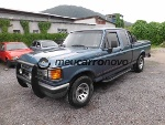 Foto Ford f1000 super serie turbo 4x2 2p 1994/...