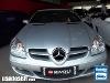Foto Mercedes-Benz Mercedes SLK200 Prata 2007...