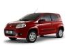 Foto Fiat Uno 2014/fin/autônomos e baixa renda 60x...