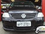Foto Volkswagen FOX TREND - Usado - Preta - 2010 -...