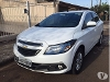 Foto GM - Chevrolet Prisma LTZ 2013/2014 - Automático