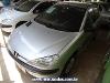 Foto PEUGEOT 206 Prata 2004 Gasolina em Araras