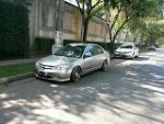 Foto Honda civic turbo legalizado 2004
