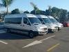 Foto Aluguel de Vans e Carros Executivos