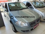 Foto Fiat siena el (n.serie) 1.0 8V 4P 2011/ Flex CINZA