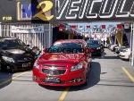 Foto Chevrolet cruze sport6 ltz 1.8 16v (flexp) 4p...
