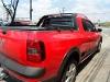 Foto Saveiro Cross 1.6 Ce Vermelha / Strada, Montana