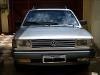 Foto Volkswagen parati 1.8s gls 8v gasolina 2p manual /