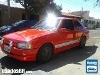 Foto Ford Escort Vermelho 1989 Gasolina em Rio Verde