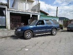 Foto Gm - Chevrolet Blazer Dlx - 1996