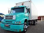 Foto 1620 2000 Diesel Verde