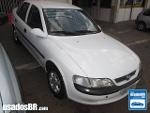 Foto Chevrolet Vectra Branco 1997 Gasolina em Anápolis
