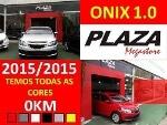 Foto Chevrolet Onix 1.0 2015/ 0km Zerokm Apartir