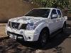 Foto Nissan Frontier XE 2.5 4x4 Cabine Dupla 4P...