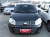 Foto Fiat Uno Vivace 1.0 Completo 4P 2011 Cinza