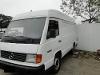 Foto Mercedes-benz Mb 180 1995 - Aceito Troca