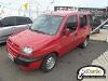 Foto Fiat DOBLO - Usado - Vermelha - 2002 - R$...